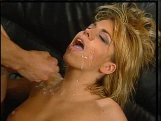 Compilation of big cumshots from Peter North