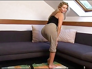 Amateur Mature Orgasm