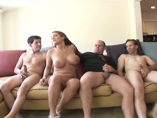 Orgy Fuck Video Of My Hot Model...