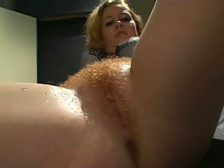 Interracial Fuck For a Real Redhead Babe