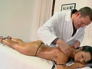 Elegant Anal Slut Sandra Romain Gets a 69 and a Hot Aggravation Fuck
