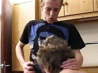 Ancient Hairy Granny In Stockings Fingered Suck And Fuck