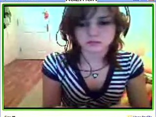Turkish Girll Webcam 11