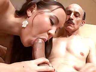 Fucked by older