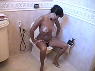 Hot video of amateur Latin wife