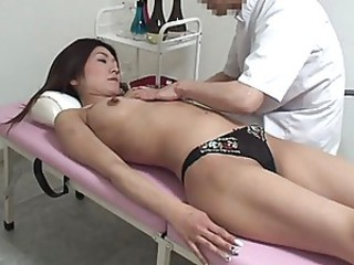 Teen Wife Massage Orgasm Part 1