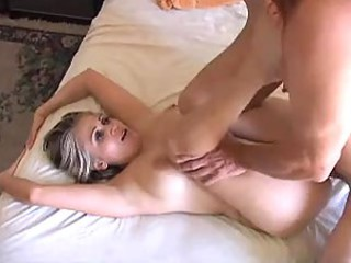 Mature with tasty tits tamed by blarney