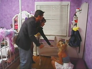 "Allysin Chaynes - Babysitter Part 1 By Bizzy1991"" target=""_blank"
