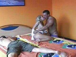 Cuckold Homemade
