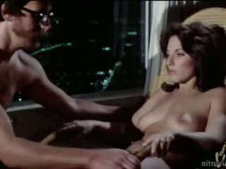 Foxy Helen O'Connell and Company In an Insane Retro Orgy