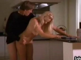 Sexy Jacy Andrews Gets Fucked While The brush Cuckold Man Is Forced roughly Look forward
