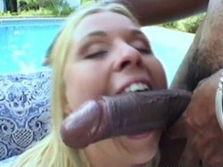 Anastasia Christ Takes A Hot Cum Shower After Getting Fucked