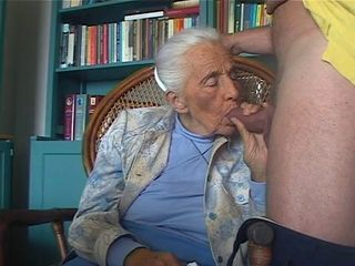 Reviling GRANNY Suitor 1