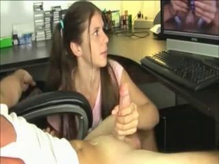 "sister helps brother's friend to cum"" target=""_blank"
