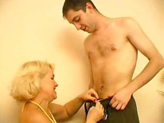 Grannyandcoeds Teach grown-up mature porn granny old cumshots cumshot