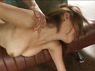 Japanese Girl - Hard Fuck