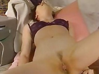 sensual female orgasm and ejaculation