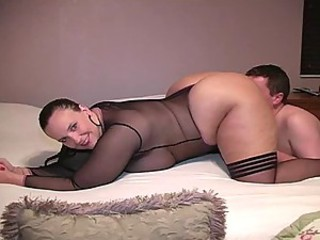 Beautiful big mistress with regard to despondent lingerie