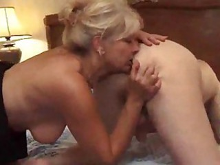 Amateur Homemade Licking Mature