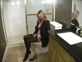 Hot Wife Rio - Cock and Stockings