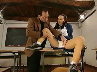 Full movie with fucking at girl school