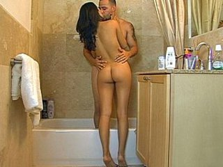Ass Bathroom Kissing