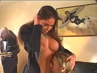 Busty Murk Teen with Perfect Bore gets Banged