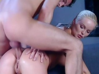 Dangerous Things With Silvia Saint