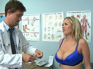 Katie Kox Fucking The Doctor