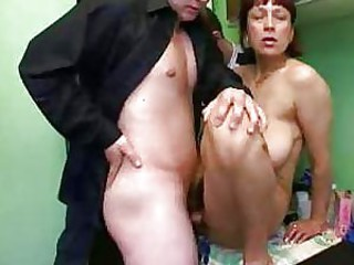 Still Cock Hungry At Her Age