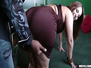 Lexxi Lockhart - Milfs Ask preference It Black