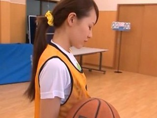 This Asian Is A Sporty Girl Who Loves A Nice Dick Riding