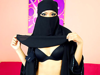 Muslim Asian Chicks?