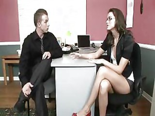 The BEST Promotion Interview Ever