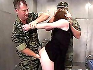 hogtied 2005-07-25 Lilly-Sgt. Major Matt Williams (27...