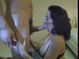 THE SEXYEST BLOWJOB EVER !!!
