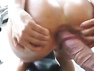 Big Cock / Tight Ass Fucking