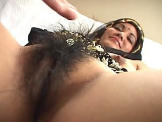 Busty Indian Babe Gets A Creampie From A Big Blarney