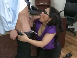 Jessica Bangkok gets herself pounded by some intense sausage