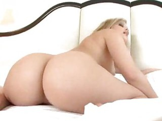 Alexis Texas and her big ass in hardcore scene