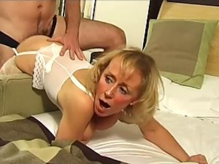 Cum Starving Mature Nurse Drains Cum From A Patient's Hard Cock