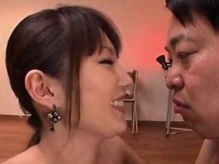 Kinky Asian Wants To Fuck