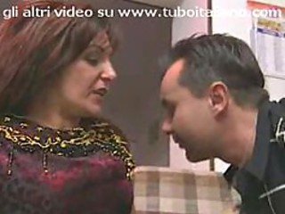 Che troia mia madre - italian amateur mother