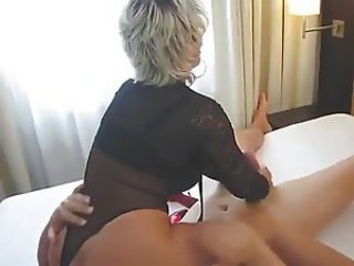 German Lady B Masturbates In Berlin Hotelroom (filmed By His Wife) Sex Tubes