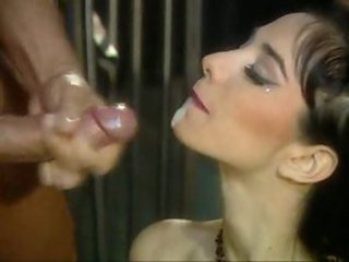 Cumshots with Euro sluts in compilation