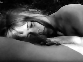 Lena Nyman BJ from 'I Am Curious Yellow'