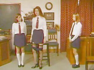 Hard also gaoling of schoolgirl teen