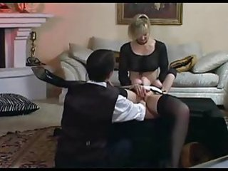 "Lady And Maid Tied And Fisted"" target=""_blank"