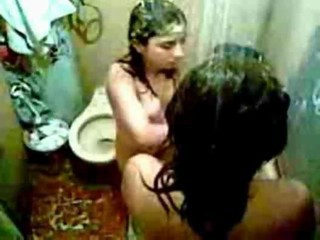 Amateur Indian Showers