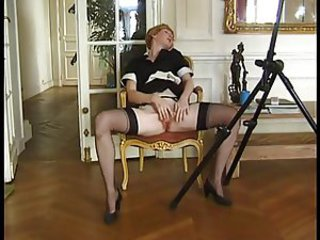 maid rubbing her pussy back crisis